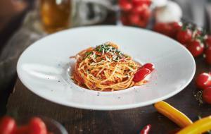 Pasta- Makarony - zdjęcie 3